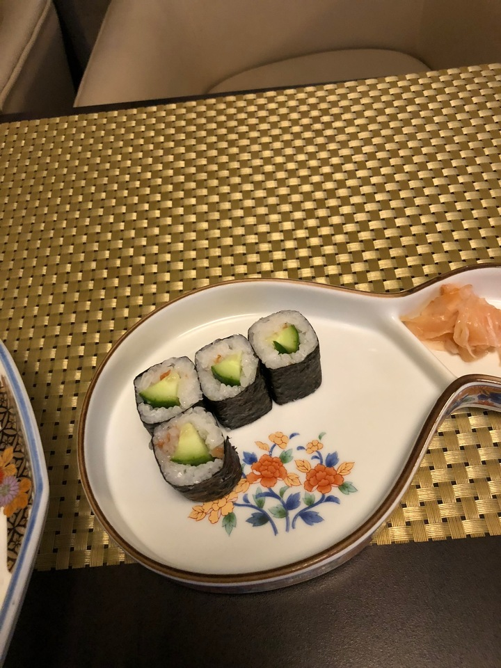 Sushi - Do you like them?